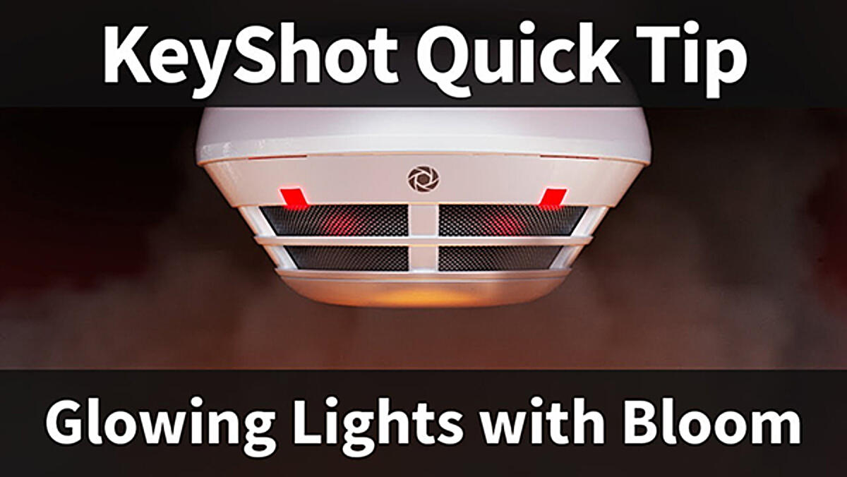 keyshot-quick-tip-glowing-lights-bloom-600